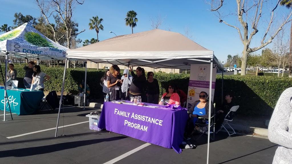 Childrens Network - local government office  | Photo 1 of 10 | Address: 825 E Hospitality Ln, San Bernardino, CA 92415, USA | Phone: (909) 383-9677