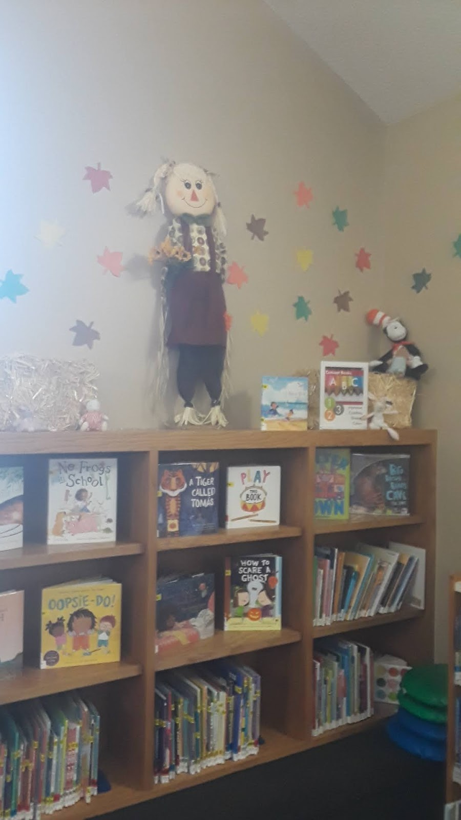 Delaware County District Library - library  | Photo 10 of 10 | Address: 75 N 4th St, Ostrander, OH 43061, USA | Phone: (740) 666-1410