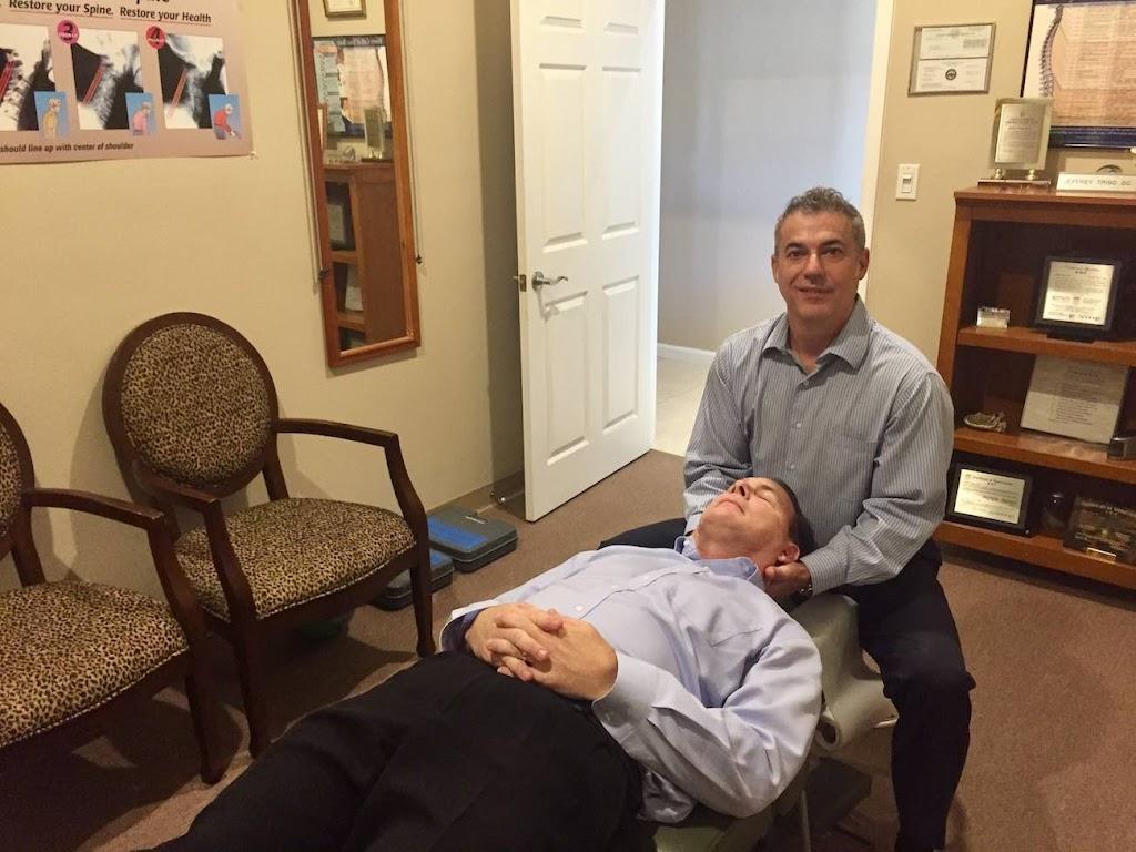 Trigo Chiropractic, Huntington Beach Chiropractor - doctor  | Photo 1 of 10 | Address: 19171 Magnolia St #13, Huntington Beach, CA 92646, USA | Phone: (714) 963-1212