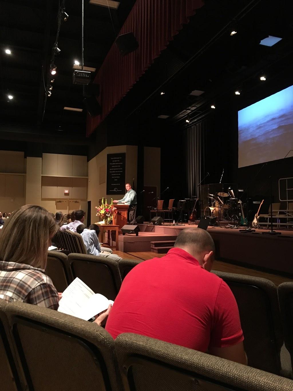 Cary Alliance Church - church  | Photo 4 of 4 | Address: 4108 Ten-Ten Rd, Apex, NC 27539, USA | Phone: (919) 467-9331