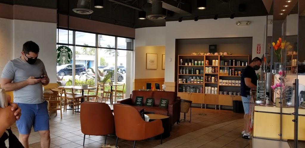 Starbucks - cafe  | Photo 2 of 10 | Address: 8660 SW 72nd St, Miami, FL 33143, USA | Phone: (305) 412-1483