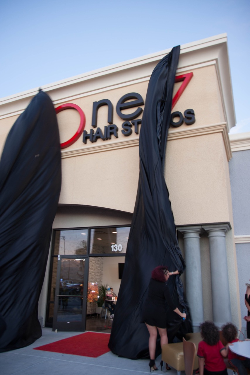 one 17 hair studios - hair care    Photo 8 of 10   Address: 7315 W Warm Springs Rd, Las Vegas, NV 89113, USA   Phone: (702) 496-5778
