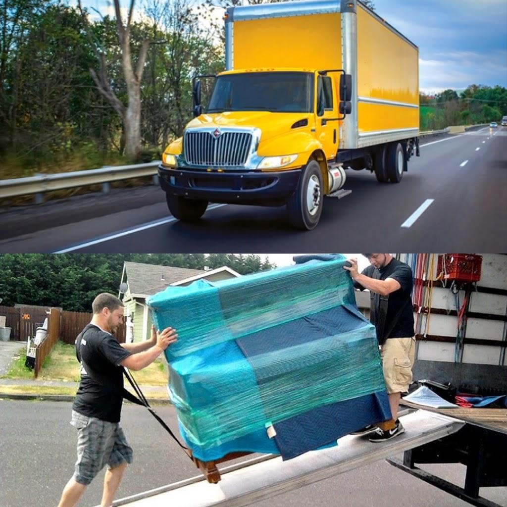 Island Express Movers - moving company    Photo 10 of 10   Address: 1134 Bergenia Dr, Reynoldsburg, OH 43068, USA   Phone: (614) 599-3627