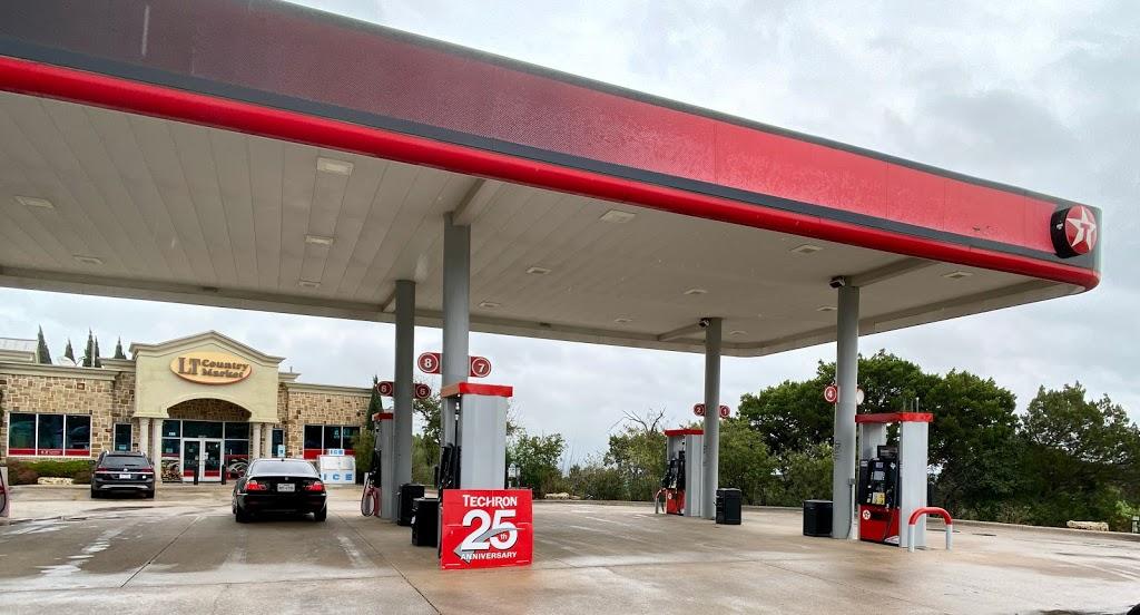 Texaco Austin - gas station  | Photo 3 of 3 | Address: 3325 Ranch Rd 620, Austin, TX 78738, USA | Phone: (830) 672-9574