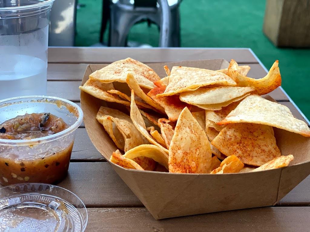 Sonoritas Prime Tacos - restaurant  | Photo 8 of 10 | Address: 2004 Sawtelle Blvd, Los Angeles, CA 90025, USA | Phone: (310) 444-9100