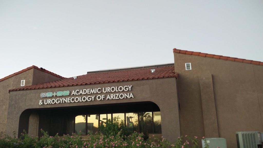 Academic Urology & Urogynecology Of Arizona - doctor  | Photo 1 of 5 | Address: 13802 W Meeker Blvd, Sun City West, AZ 85375, USA | Phone: (623) 404-2505
