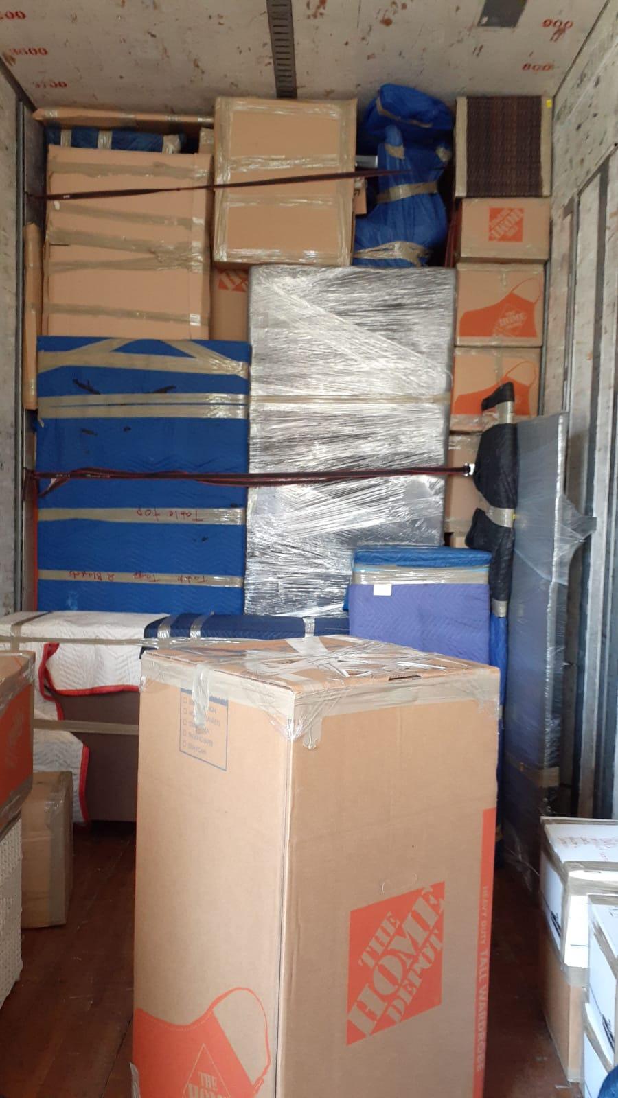 Jva Transportation Llc - moving company  | Photo 10 of 10 | Address: 133 Lester St, Angier, NC 27501, USA | Phone: (919) 400-3890