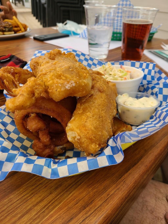 Scorpion Bay Grill - restaurant    Photo 10 of 10   Address: 10970 Peninsula Blvd, Morristown, AZ 85342, USA   Phone: (928) 501-3440