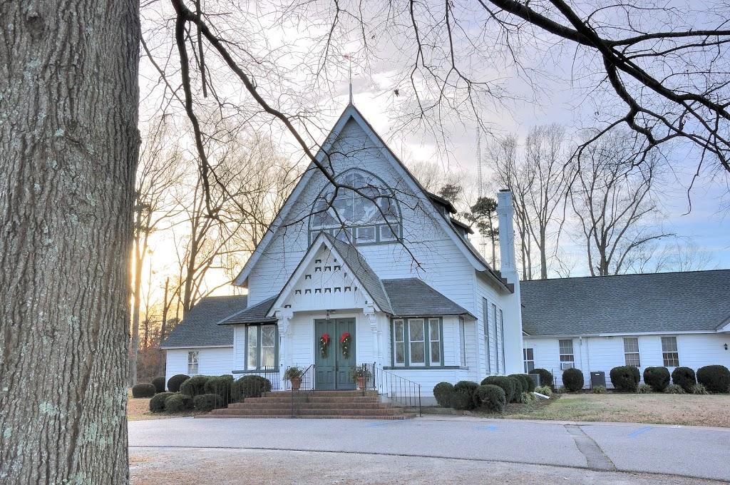 Berea Christian Church - church  | Photo 7 of 10 | Address: 4109 Driver Ln, Suffolk, VA 23435, USA | Phone: (757) 538-8872
