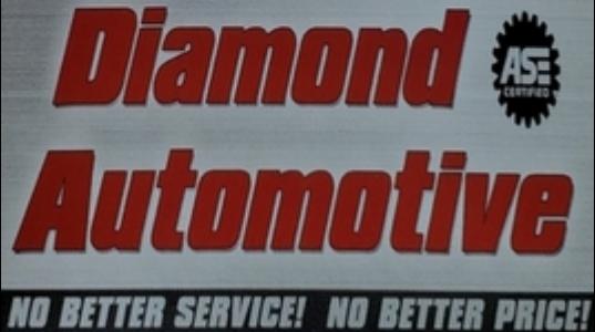 Diamond Automotive - car repair    Photo 1 of 5   Address: 3080 Kyle Crossing STE 4, Kyle, TX 78640, USA   Phone: (512) 629-7558