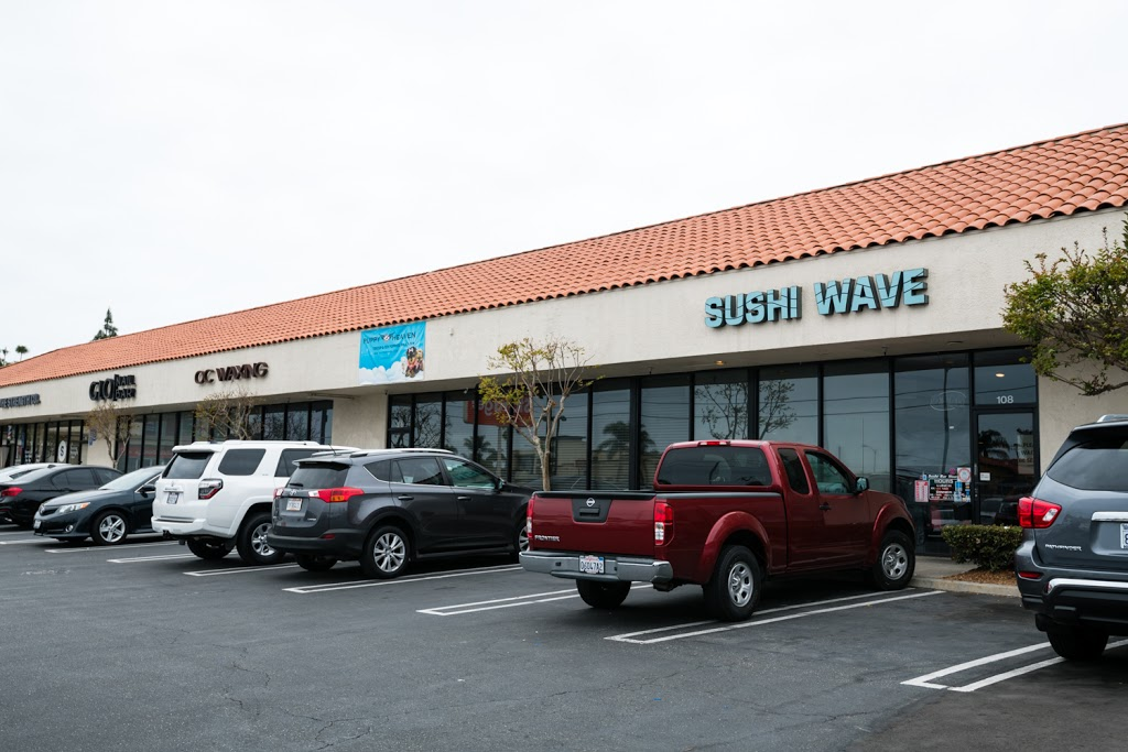 Sushi Wave - restaurant    Photo 1 of 10   Address: 2075 Newport Blvd #108, Costa Mesa, CA 92627, USA   Phone: (949) 722-8736