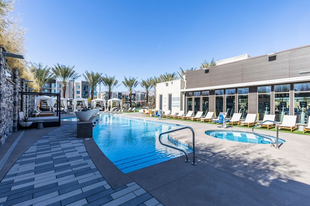 Tanager Luxury Apartments - real estate agency  | Photo 2 of 10 | Address: 2375 Spruce Goose St, Las Vegas, NV 89135, USA | Phone: (833) 752-4101