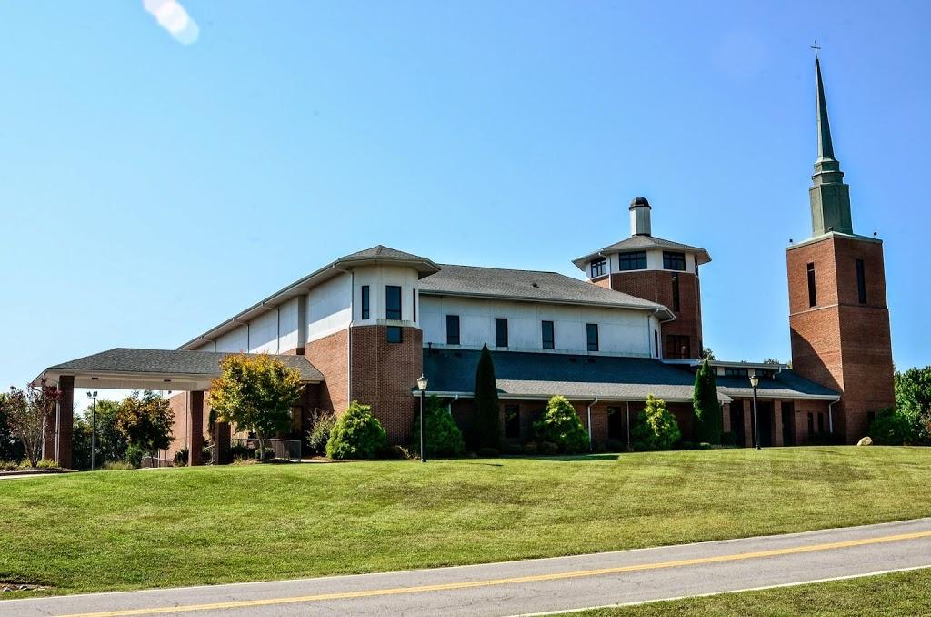 Mt. Zion Wesleyan Church - church  | Photo 1 of 10 | Address: 222 Mt Zion Church Rd, Thomasville, NC 27360, USA | Phone: (336) 472-4239