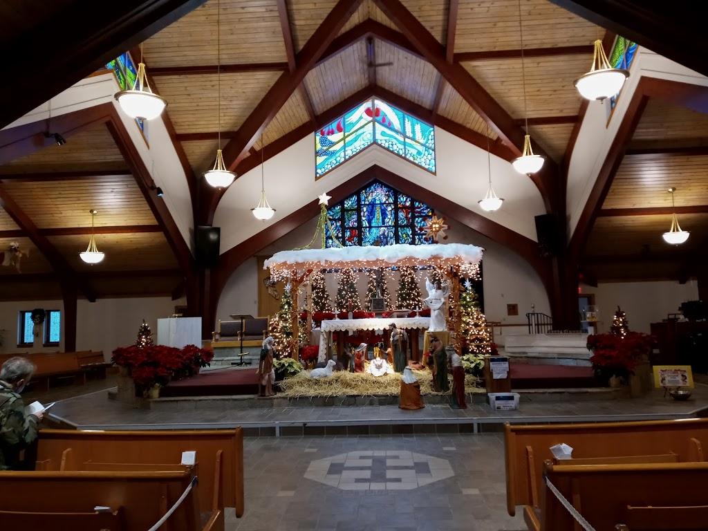St Gabriels RC Church - church    Photo 1 of 10   Address: 5271 Clinton St, Elma, NY 14059, USA   Phone: (716) 668-4017