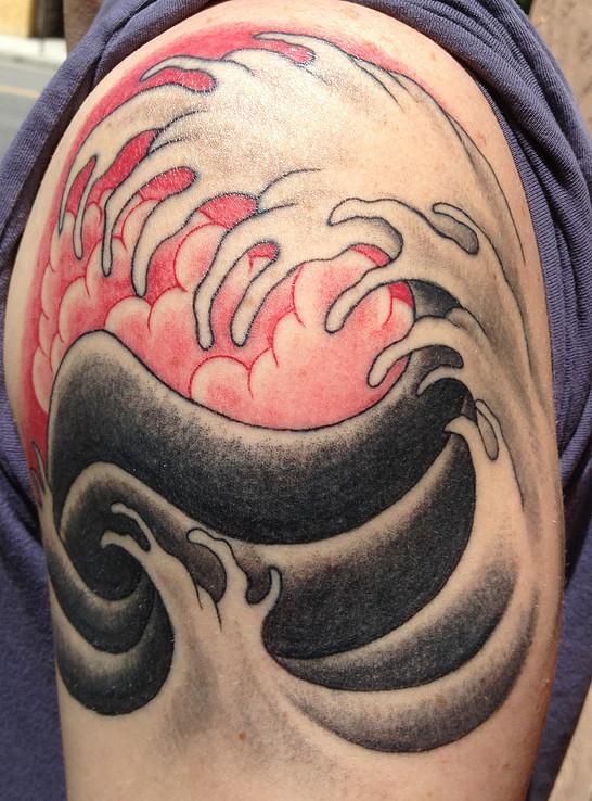 Wayne Kendrick Tattoo - store  | Photo 1 of 10 | Address: 1245 W Clemmonsville Rd, Winston-Salem, NC 27127, USA | Phone: (336) 682-3133