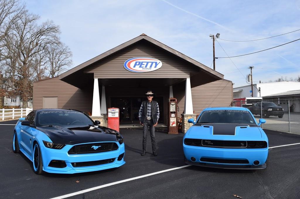 Pettys Garage - car repair    Photo 3 of 10   Address: 311 Branson Mill Rd, Randleman, NC 27317, USA   Phone: (336) 498-3745