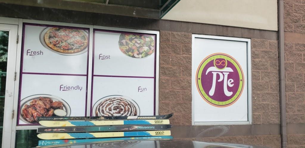 Infinitus Pizza PIE (iPIE) - restaurant    Photo 9 of 10   Address: 145 Nickel St, Broomfield, CO 80020, USA   Phone: (720) 887-4588
