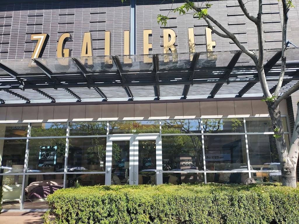 Z Gallerie SanTan Village - furniture store    Photo 1 of 10   Address: 2224 E Williams Field Rd #116, Gilbert, AZ 85295, USA   Phone: (480) 633-7770
