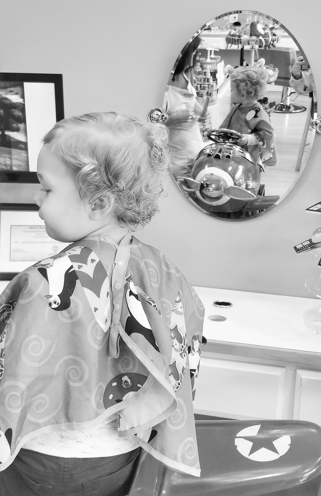 Giggles & Glam Salon - hair care  | Photo 9 of 10 | Address: D, 300 Indian Lake Blvd #200, Hendersonville, TN 37075, USA | Phone: (615) 989-1335