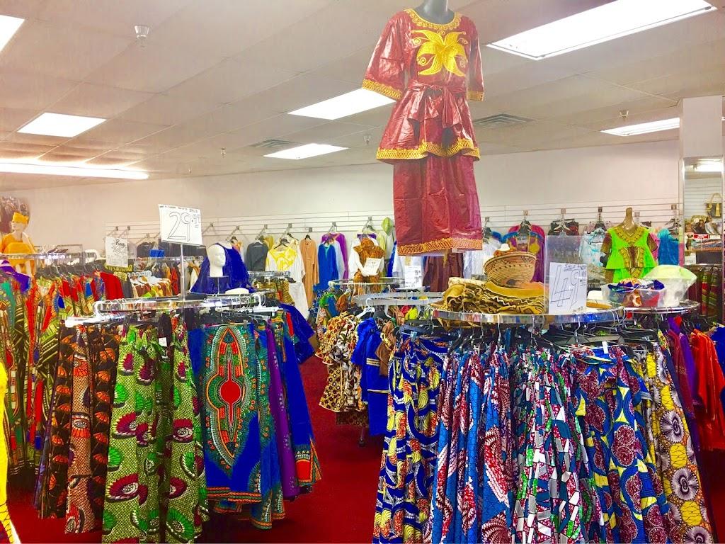 Ngozis Fashions - clothing store    Photo 3 of 10   Address: 3731 W Camp Wisdom Rd, Dallas, TX 75237, USA   Phone: (214) 942-1775