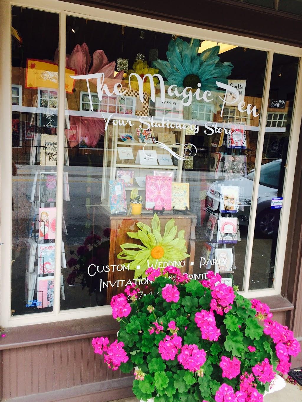 Magic Pen & Party - store  | Photo 5 of 10 | Address: 422 S Main St, Grapevine, TX 76051, USA | Phone: (817) 424-4207