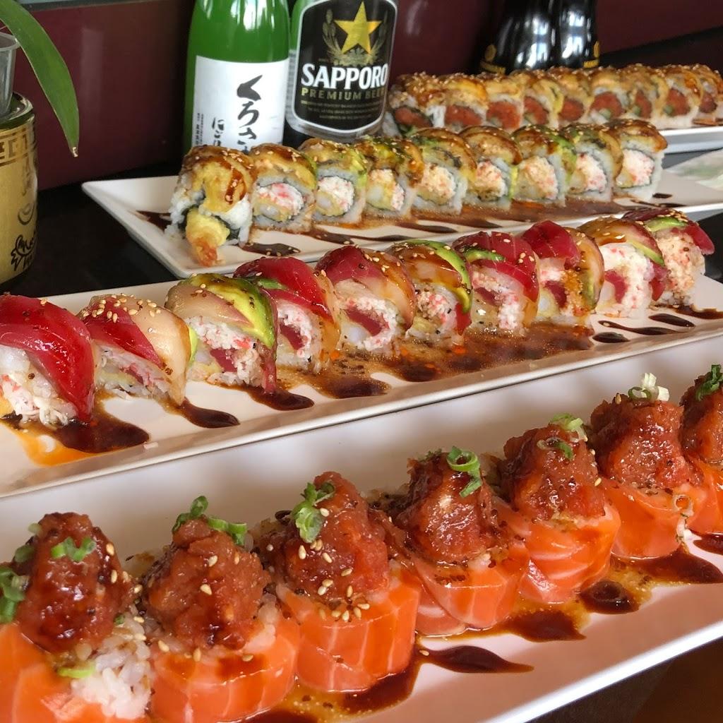 Sushi Wave - restaurant    Photo 2 of 10   Address: 2075 Newport Blvd #108, Costa Mesa, CA 92627, USA   Phone: (949) 722-8736