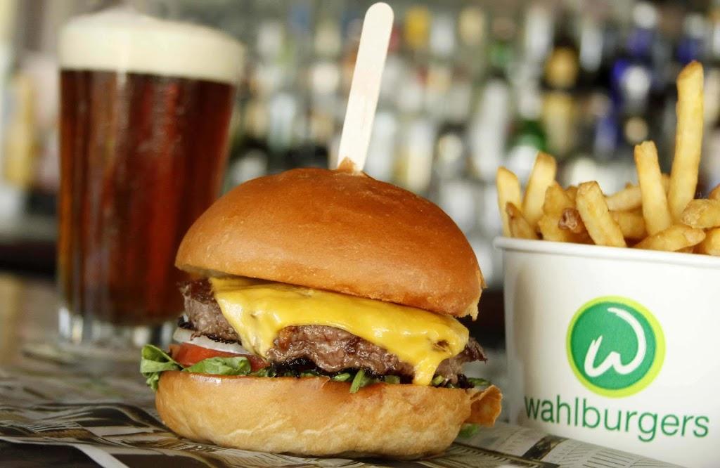 Wahlburgers @ HyVee - restaurant    Photo 1 of 10   Address: 7280 E Point Douglas Rd S, Cottage Grove, MN 55016, USA   Phone: (651) 458-7012