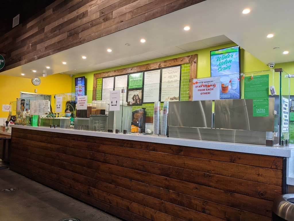 Tastea Fountain Valley - cafe  | Photo 7 of 10 | Address: 17150 Brookhurst St Suite #C, Fountain Valley, CA 92708, USA | Phone: (714) 377-7070