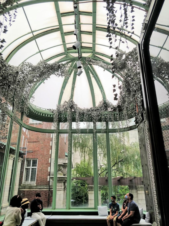 Carnegie Mansion - museum  | Photo 3 of 10 | Address: 2 E 91st St, New York, NY 10128, USA | Phone: (212) 849-8400