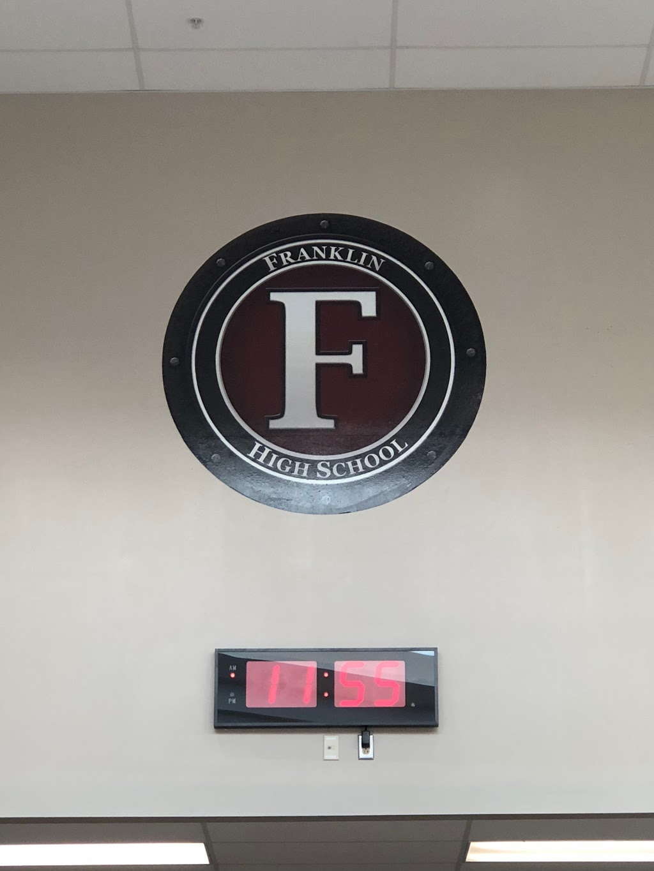 Franklin High School - school  | Photo 6 of 7 | Address: 810 Hillsboro Rd, Franklin, TN 37064, USA | Phone: (615) 472-4450