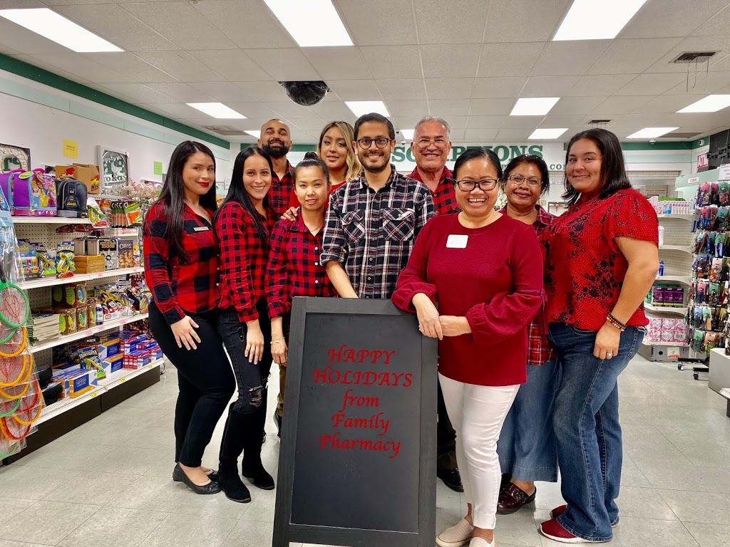 Family Pharmacy - pharmacy    Photo 5 of 6   Address: 1400 Atlantic Ave, Long Beach, CA 90813, USA   Phone: (562) 591-4417