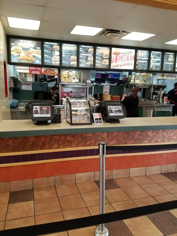 Arbys - meal takeaway  | Photo 10 of 10 | Address: 2040 Lebanon Church Rd, West Mifflin, PA 15122, USA | Phone: (412) 650-7749