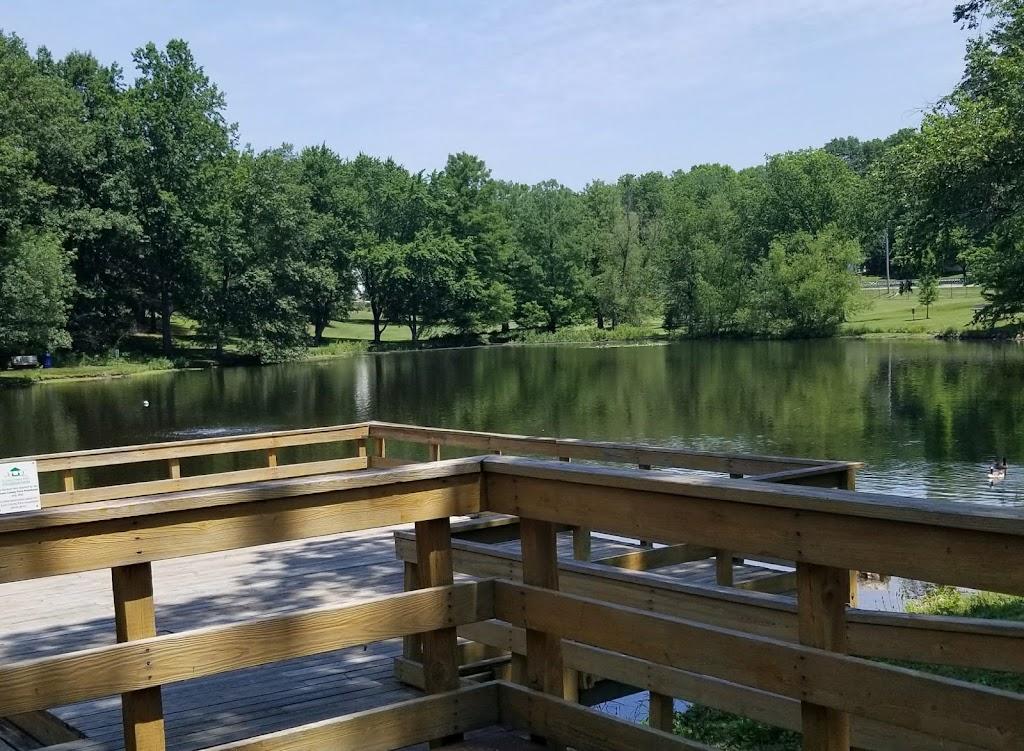 Tilles Park - park  | Photo 2 of 10 | Address: 9551 Litzsinger Rd, St. Louis, MO 63124, USA | Phone: (314) 615-4386