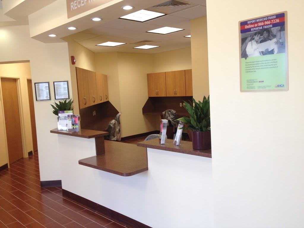 Palm Medical Centers - Hollywood - hospital  | Photo 3 of 7 | Address: 6849 Taft St, Hollywood, FL 33024, USA | Phone: (954) 391-5425