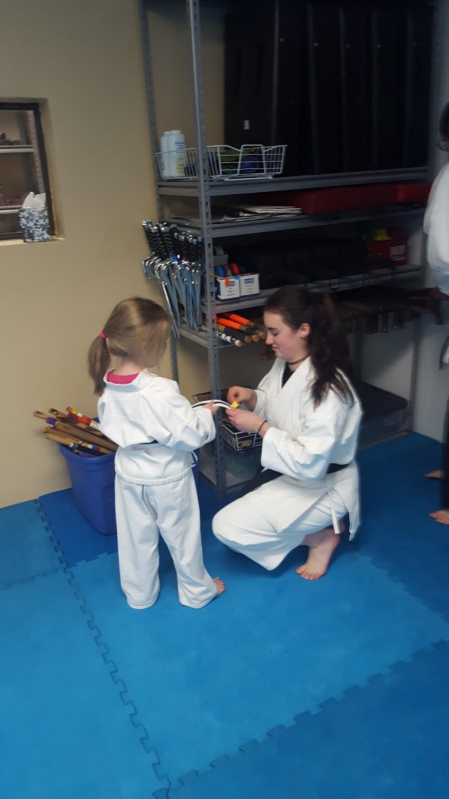 Pikes Peak Karate - gym  | Photo 4 of 10 | Address: 5245 Galley Rd, Colorado Springs, CO 80915, USA | Phone: (719) 648-2514