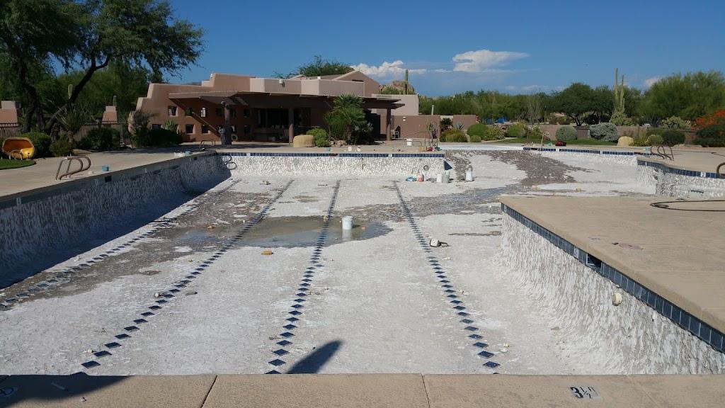 Leak Hunters: Leak Detection - plumber    Photo 3 of 10   Address: 8379 W Midway Ave, Glendale, AZ 85305, USA   Phone: (623) 980-2888