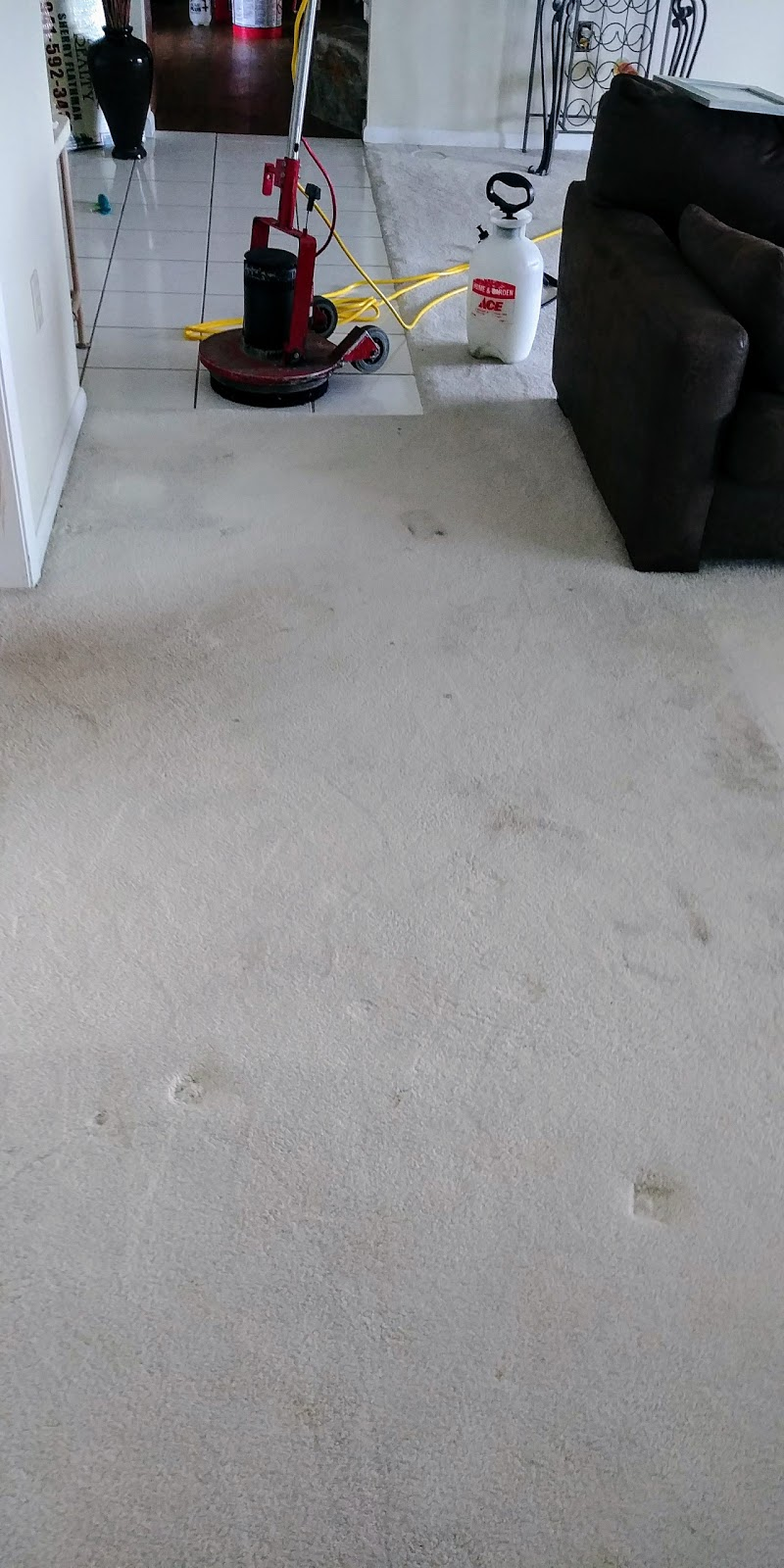 Albritton Carpet Cleaning - laundry  | Photo 1 of 10 | Address: 1123 6th Ave Dr W, Palmetto, FL 34221, USA | Phone: (941) 962-3504