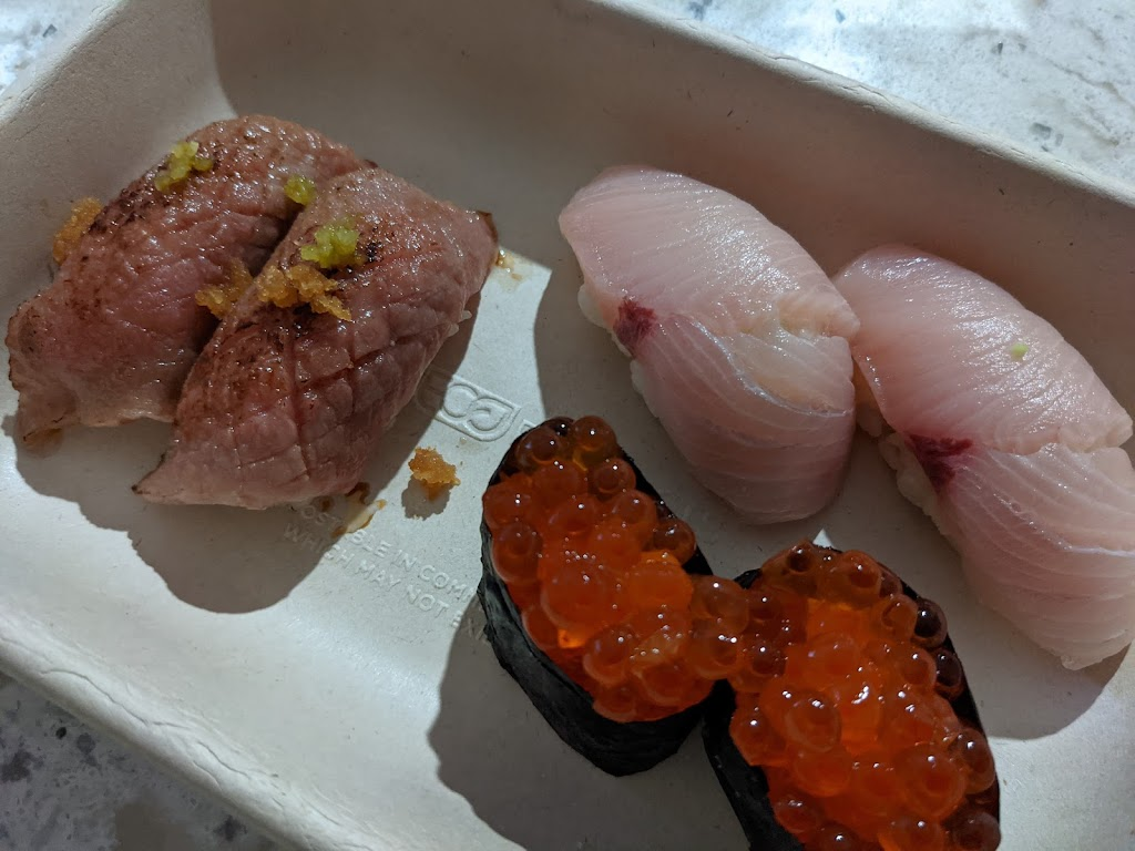 Ichijiku Sushi - restaurant    Photo 4 of 10   Address: 5629, 1/2 N Figueroa St, Los Angeles, CA 90042, USA   Phone: (323) 739-6232
