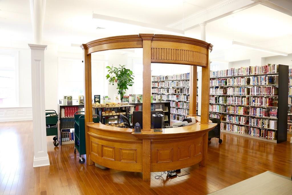 Paris-Bourbon County Library - library    Photo 4 of 10   Address: 701 High St, Paris, KY 40361, USA   Phone: (859) 987-4419