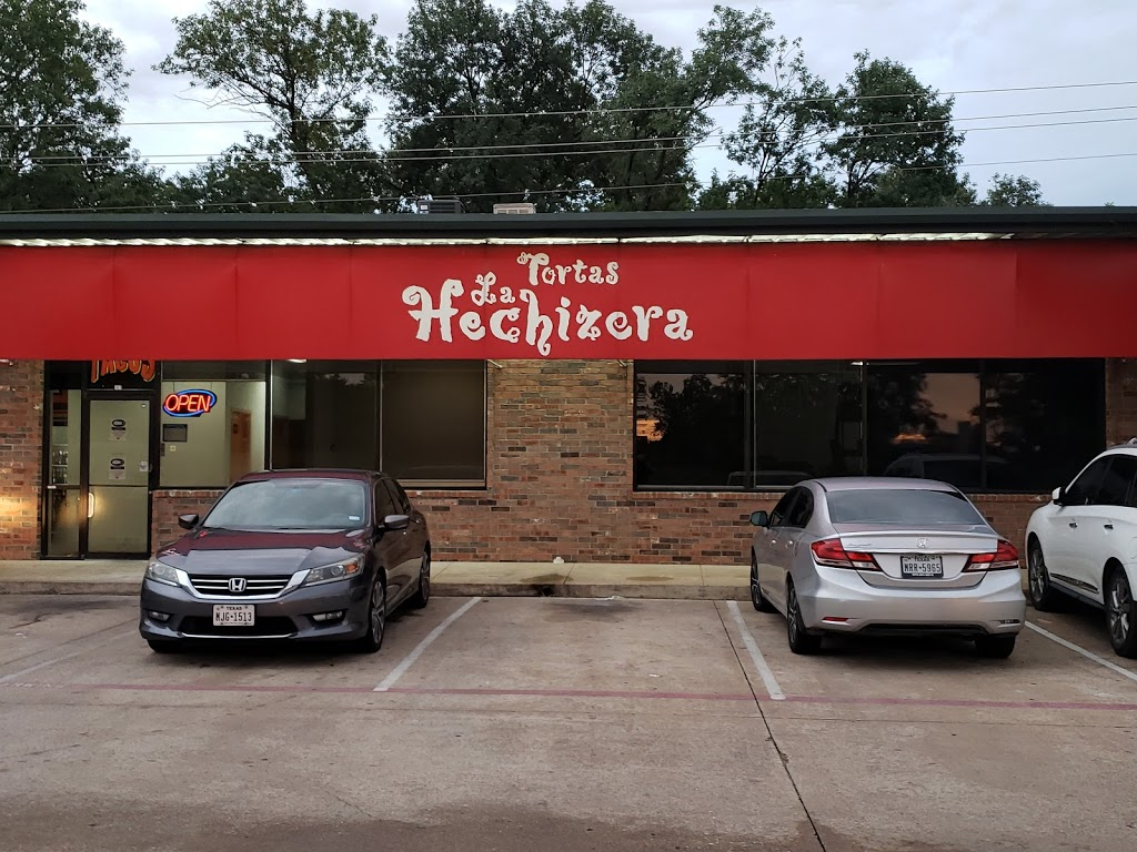 La Hechizera - restaurant  | Photo 1 of 10 | Address: 1012 Ridgeview St, Mesquite, TX 75149, USA | Phone: (972) 289-7086