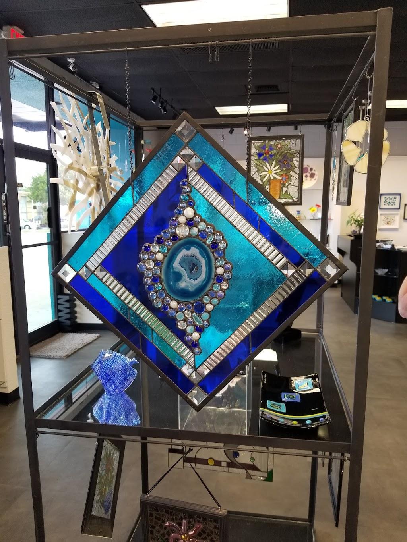 Contempo Art Glass Gallery - art gallery  | Photo 9 of 10 | Address: 1101 S Bowen Rd, Arlington, TX 76013, USA | Phone: (817) 673-2949