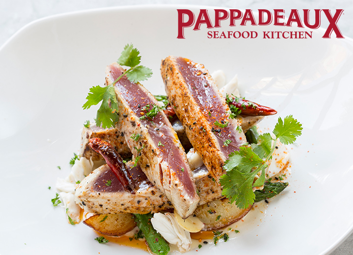 Pappadeaux Seafood Kitchen - restaurant  | Photo 3 of 10 | Address: 725 S Central Expy, Richardson, TX 75080, USA | Phone: (972) 235-1181