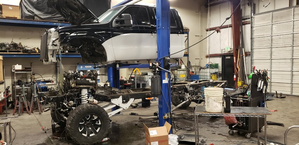 T & A Performance Llc - car repair    Photo 4 of 10   Address: 114 Megabyte Dr, Sparks, NV 89434, USA   Phone: (775) 358-5549