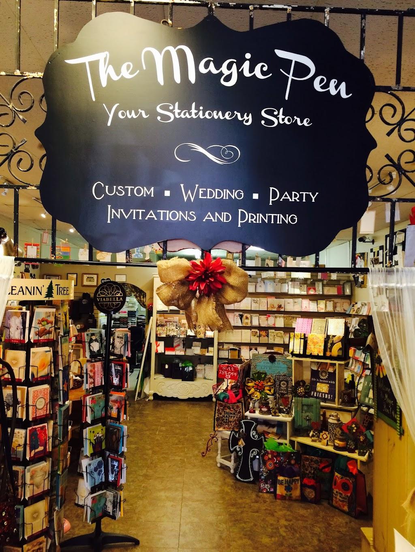 Magic Pen & Party - store  | Photo 10 of 10 | Address: 422 S Main St, Grapevine, TX 76051, USA | Phone: (817) 424-4207
