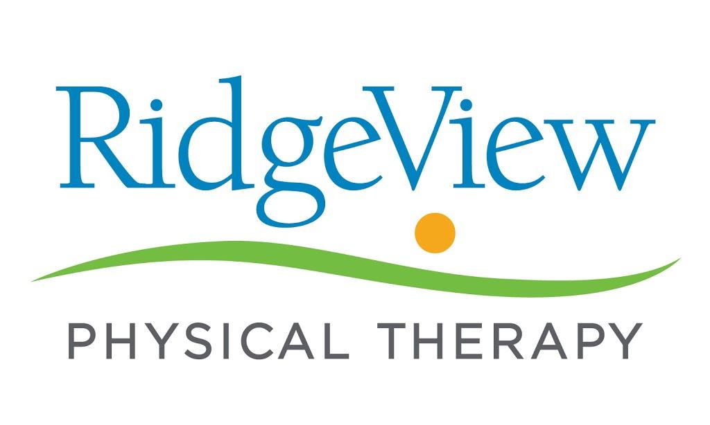 RidgeView Physical Therapy PLLC - health  | Photo 3 of 3 | Address: 63717 E SaddleBrooke Blvd, Tucson, AZ 85739, USA | Phone: (520) 825-8002