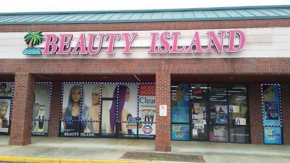 Beauty Island - store  | Photo 1 of 10 | Address: 2179 Fairburn Rd, Douglasville, GA 30135, USA | Phone: (770) 966-2442