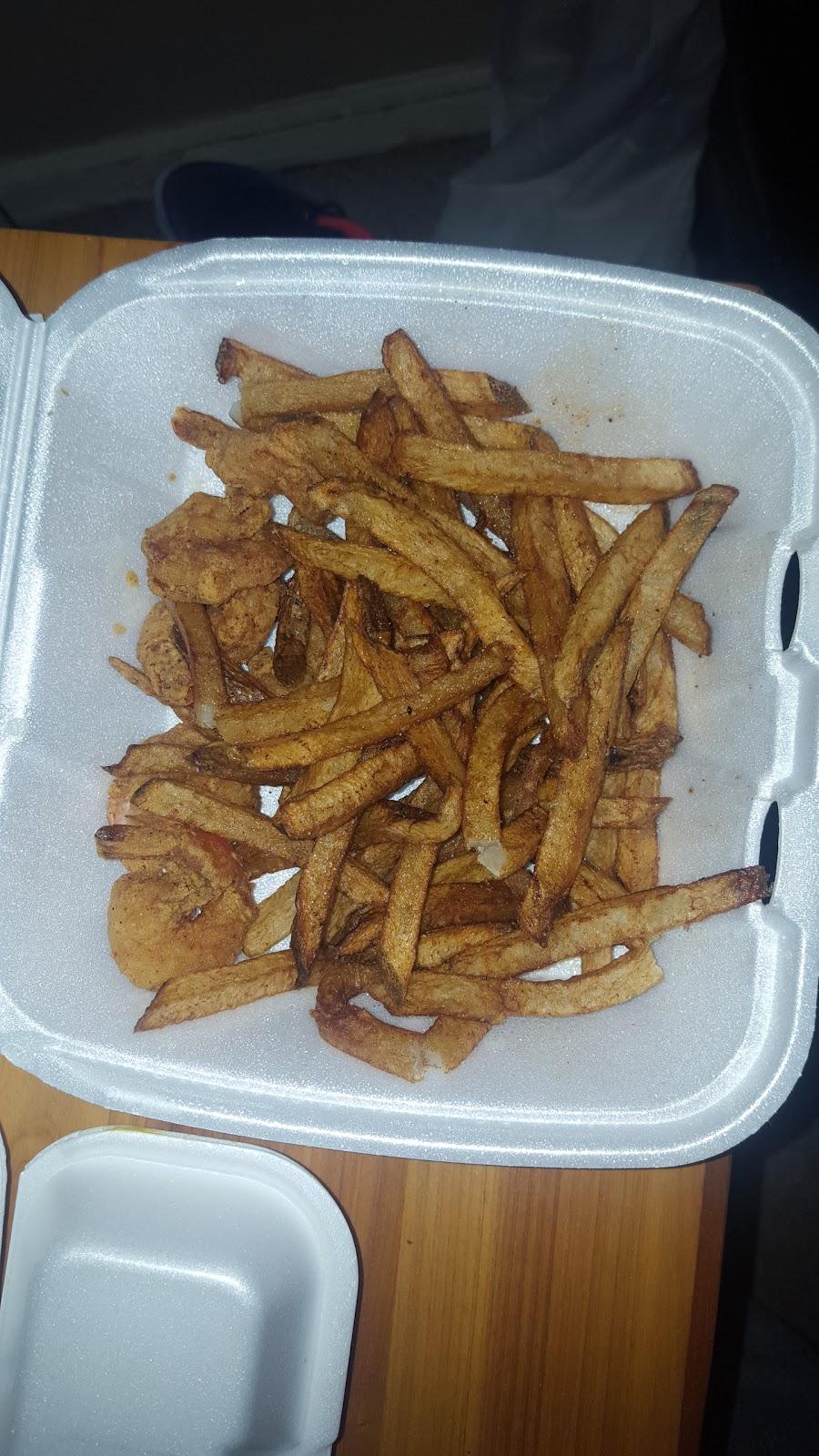 Motor City Burgzs - restaurant    Photo 5 of 10   Address: 17627 E Warren Ave, Detroit, MI 48224, USA   Phone: (313) 640-3956