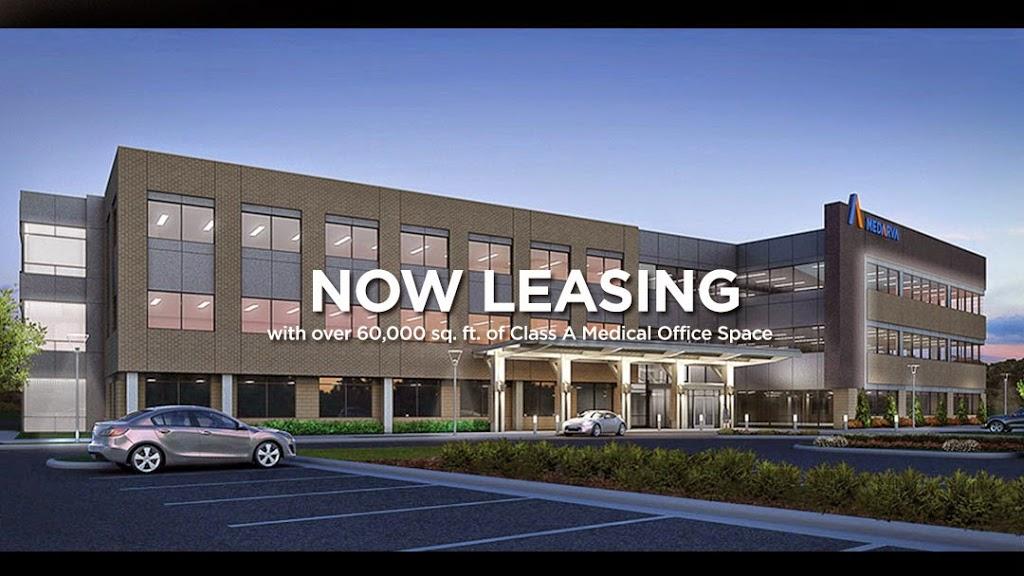 MEDARVA West Creek Surgery Center - hospital  | Photo 9 of 10 | Address: 1630 Wilkes Ridge Pkwy Suite 101, Henrico, VA 23233, USA | Phone: (804) 775-4500