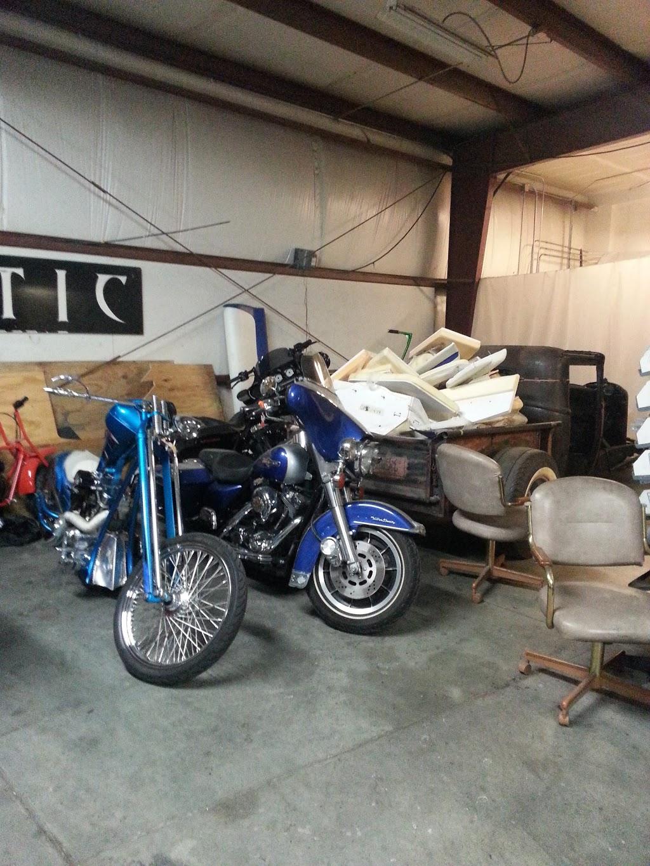 Xotic Customs, LLC - car repair  | Photo 3 of 10 | Address: 1233 Libra Dr #4, Lincoln, NE 68512, USA | Phone: (402) 525-9929