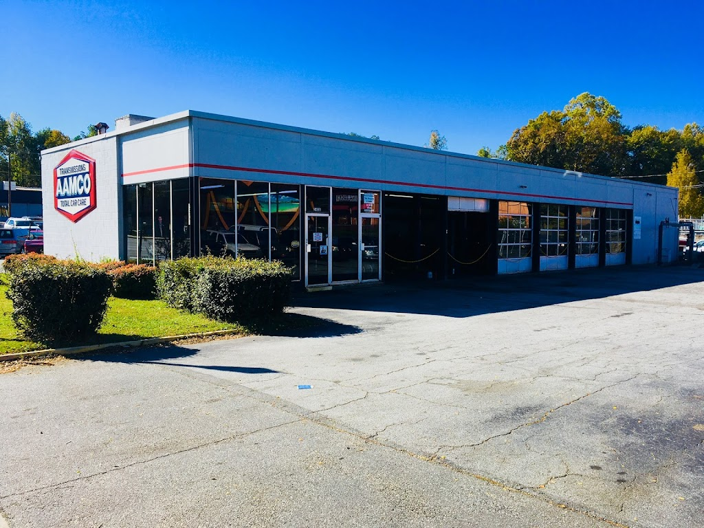 AAMCO Transmissions & Total Car Care - car repair  | Photo 2 of 5 | Address: 5408 Buford Hwy NE, Doraville, GA 30340, USA | Phone: (470) 735-7302